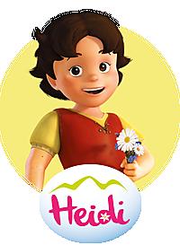 HEIDI PLAYMOBIL