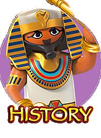 HISTORY PLAYMOBIL